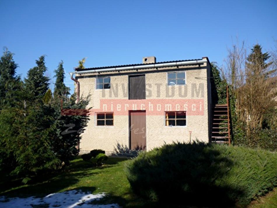 Dom na sprzedaż Kluczbork - 6