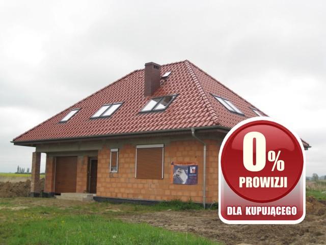 Dom na sprzedaż Kluczbork - 1