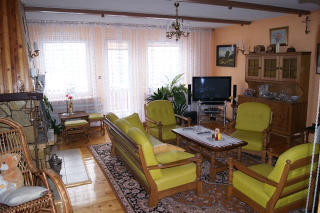 Dom na sprzedaż Kluczbork - 7