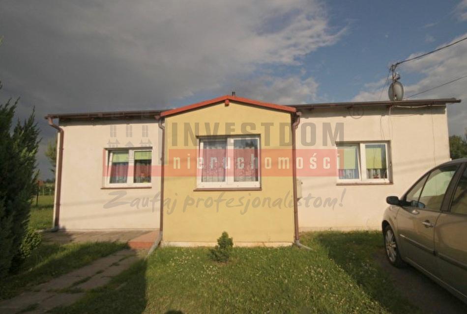 Dom na sprzedaż Kościerzyce - 1
