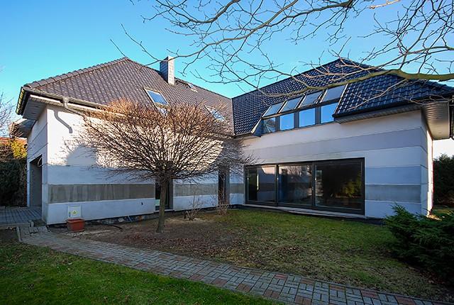 Dom na sprzedaż Komprachcice - 1