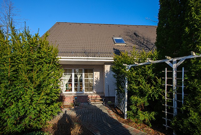 Dom na sprzedaż Komprachcice - 18
