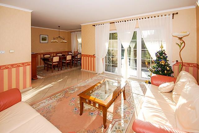 Dom na sprzedaż Komprachcice - 4
