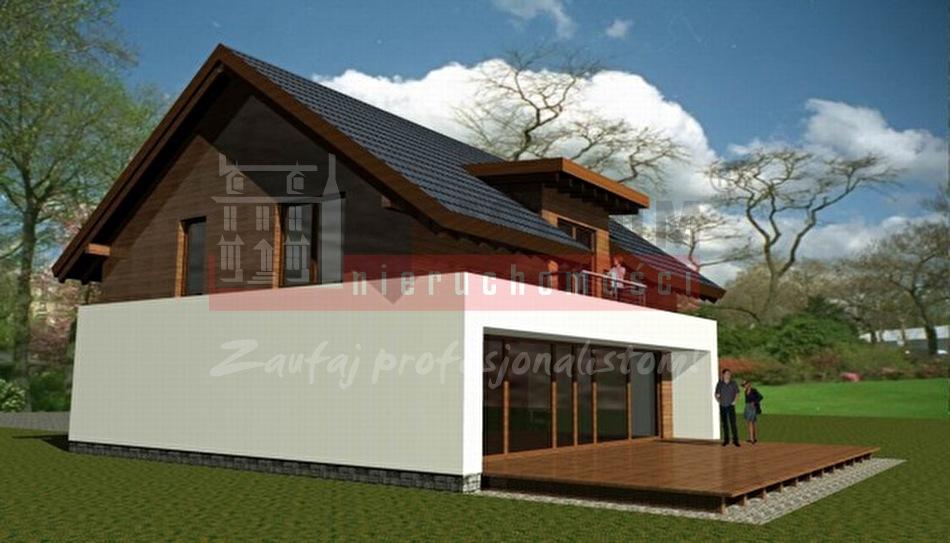 Dom na sprzedaż Kotórz Mały - 4
