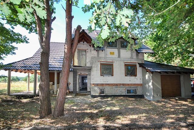 Dom na sprzedaż Kotórz Mały - 15