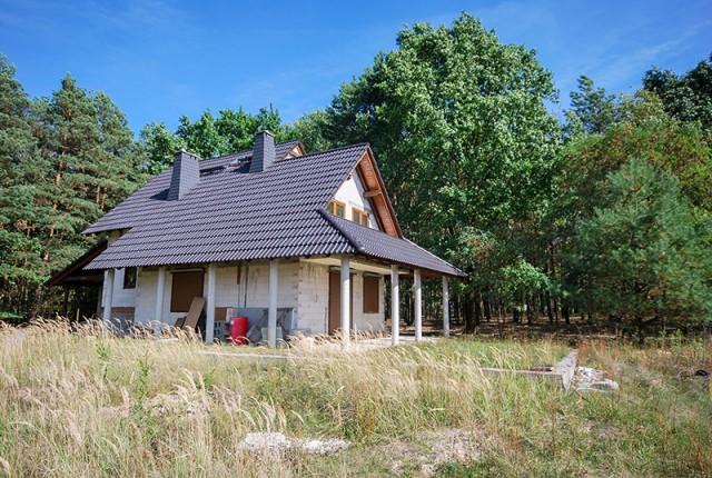 Dom na sprzedaż Kotórz Mały - 1