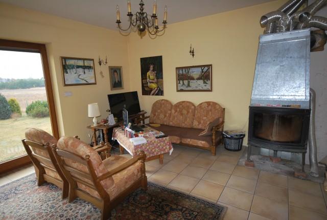 Dom na sprzedaż Kotorz Wielki - 6