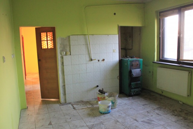 Dom na sprzedaż Krapkowice - 1