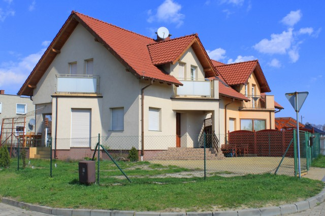 Dom na sprzedaż Krapkowice - 4