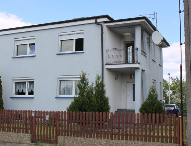 Dom Krapkowice, Otmęt sprzedaż