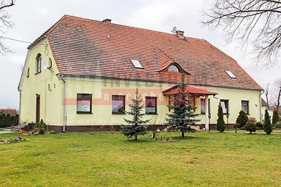 Dom na sprzedaż Krasiejów - 1