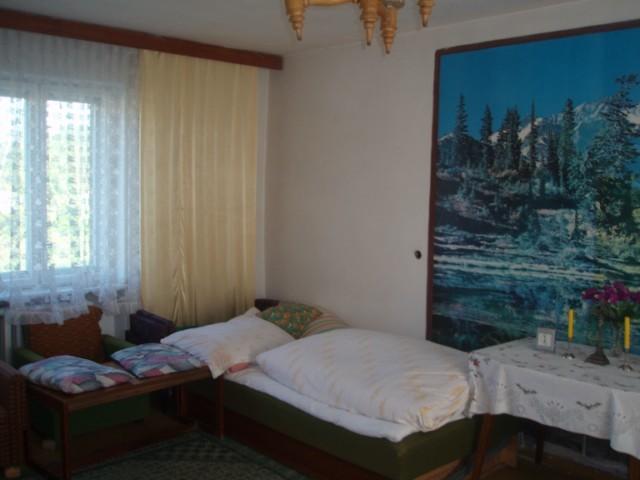 Dom na sprzedaż Krasna Góra - 2