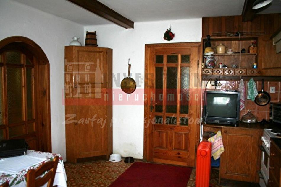 Dom na sprzedaż Krzanowice - 9