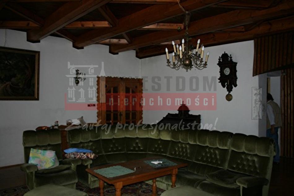 Dom na sprzedaż Krzanowice - 2