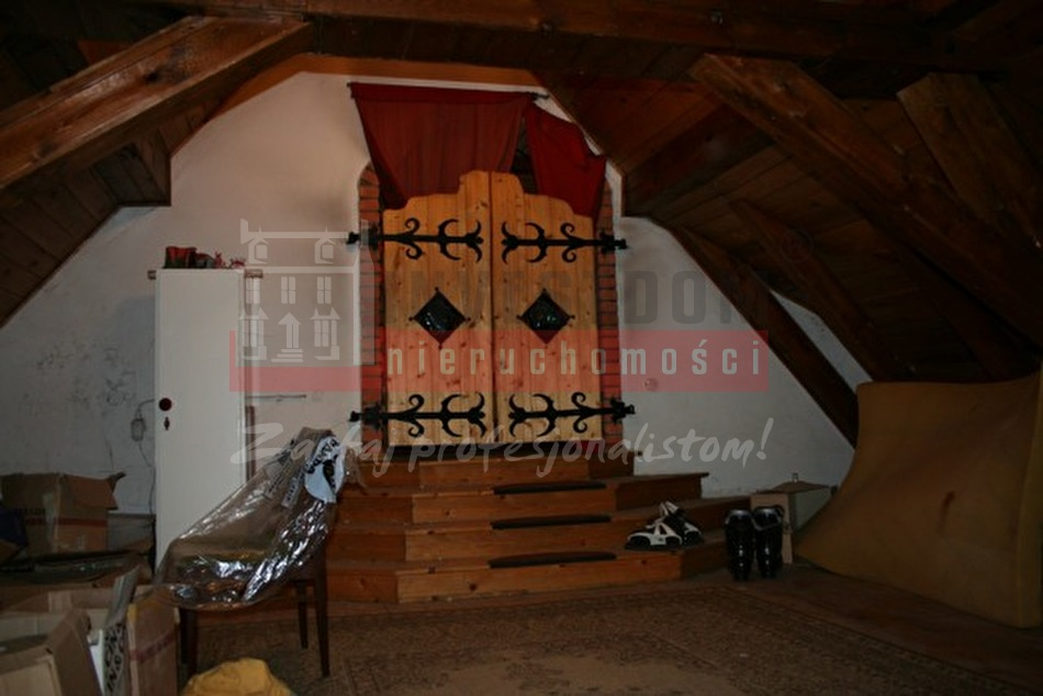 Dom na sprzedaż Krzanowice - 3
