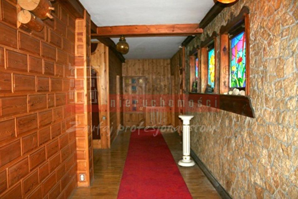 Dom na sprzedaż Krzanowice - 6