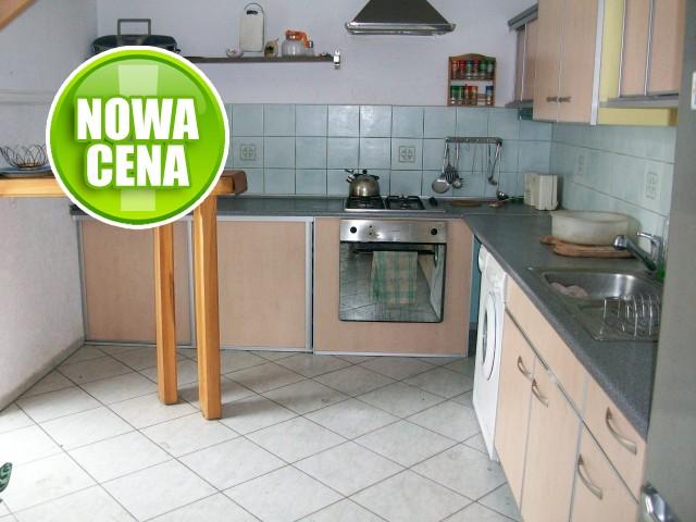 Dom na sprzedaż Krzanowice - 1