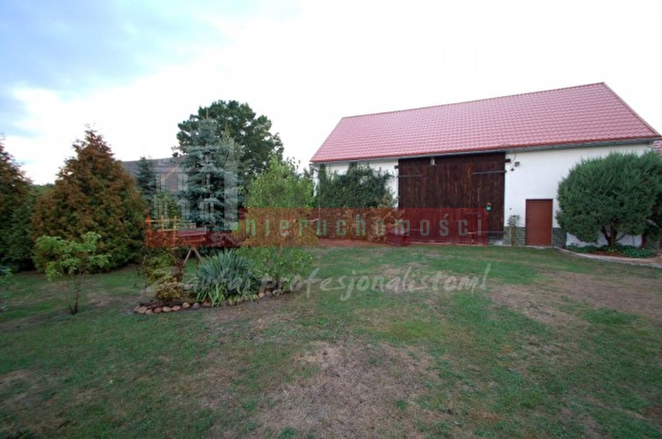 Dom na sprzedaż Kuźnica Ligocka - 4