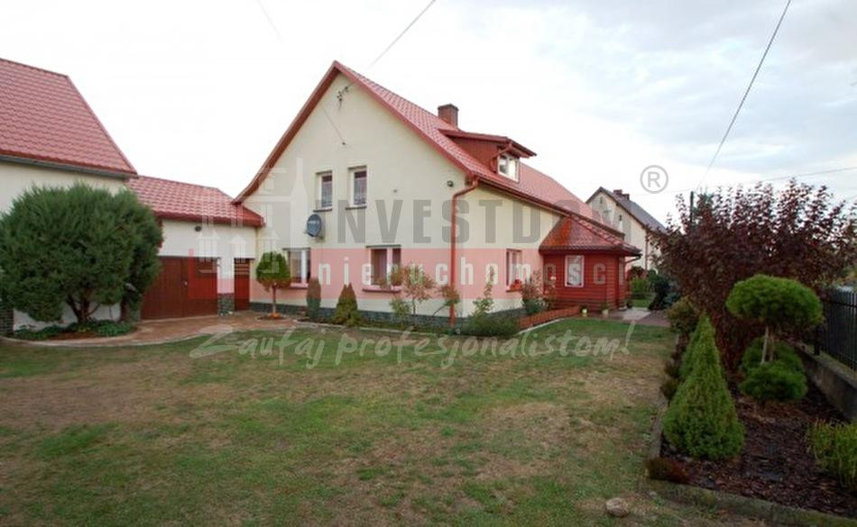 Dom na sprzedaż Kuźnica Ligocka - 1