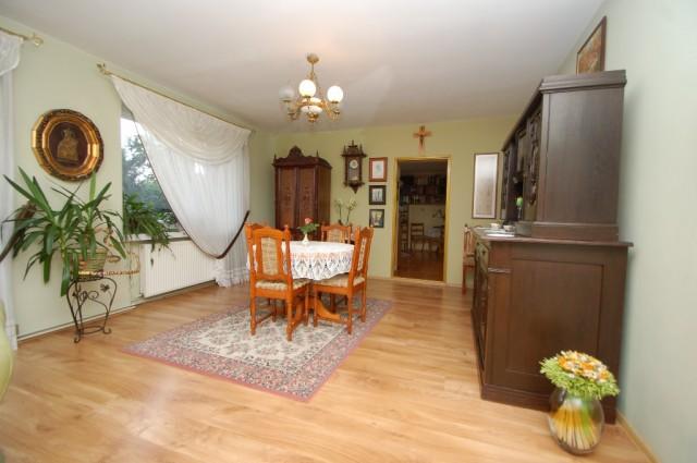 Dom na sprzedaż Kuźnica Ligocka - 5