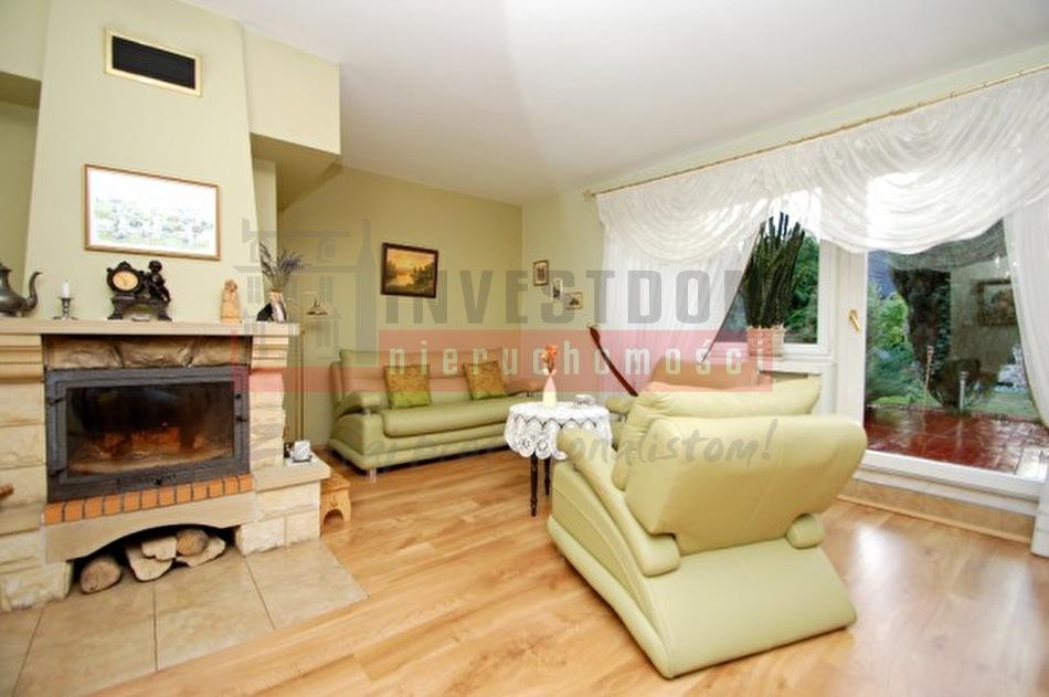 Dom na sprzedaż Kuźnica Ligocka - 6