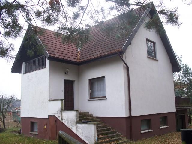 Dom na sprzedaż Kucoby k/Olesna - 1