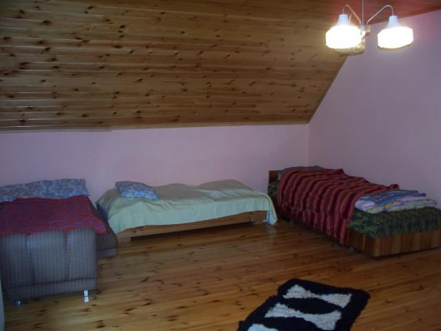 Dom na sprzedaż Kucoby k/Olesna - 5