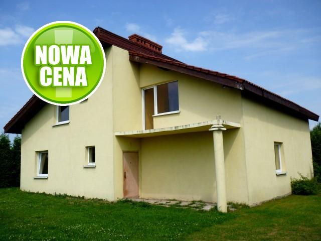 Dom na sprzedaż Kuniów - 1