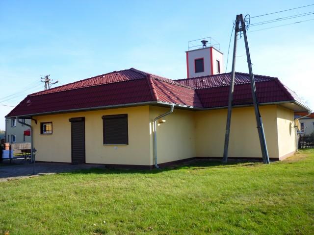 Dom Laskowice sprzedaż