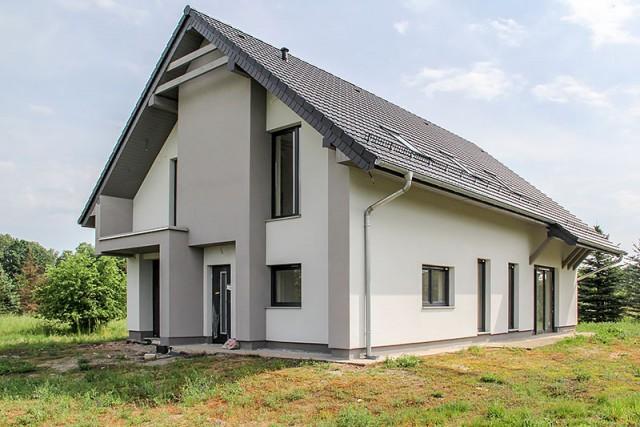 Dom na sprzedaż Luboszyce - 1
