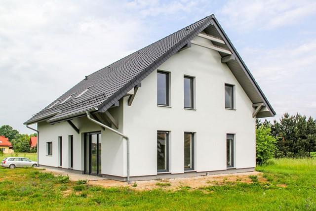 Dom na sprzedaż Luboszyce - 2