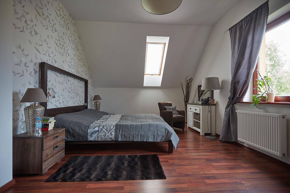 Dom na sprzedaż Luboszyce - 5