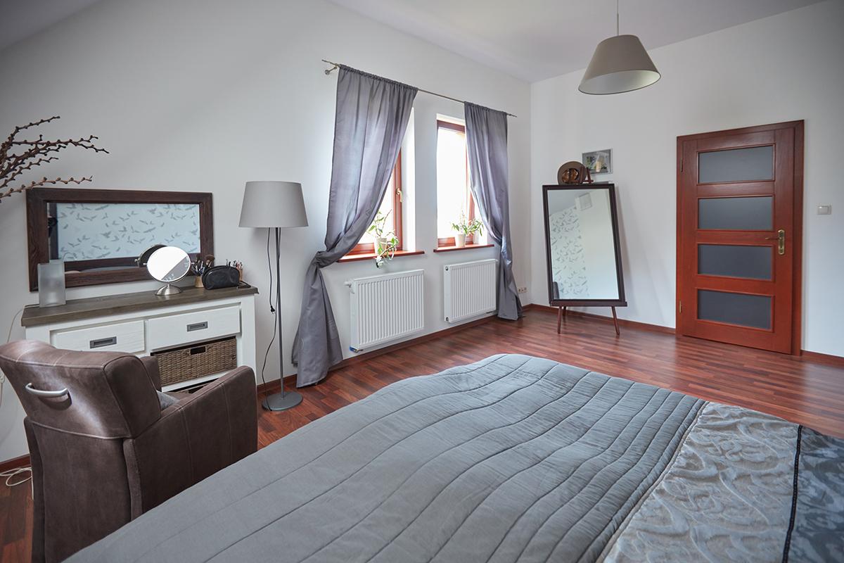 Dom na sprzedaż Luboszyce - 6