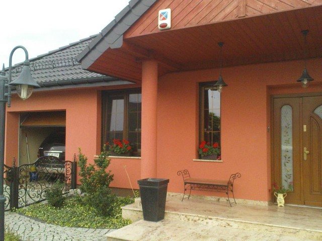 Dom na sprzedaż Luboszyce - 3