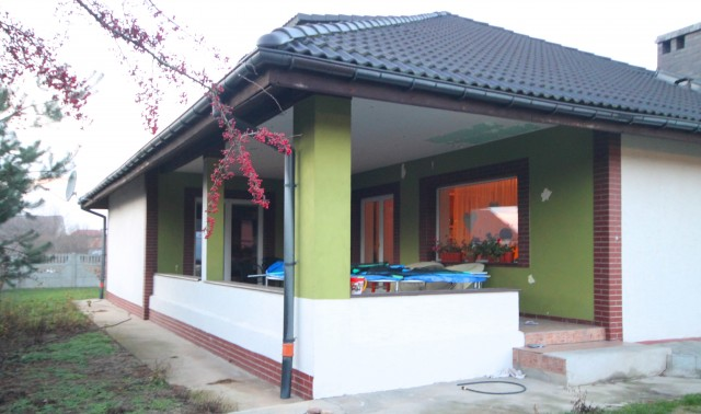 Dom na sprzedaż Lubsza - 13