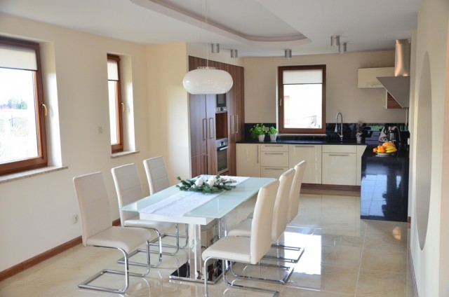 Dom na sprzedaż Lubsza - 1