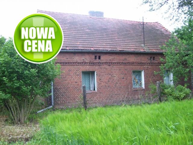 Dom na sprzedaż Markotów Mały - 1