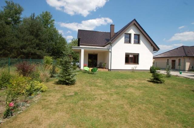 Dom na sprzedaż Marszałki - 8