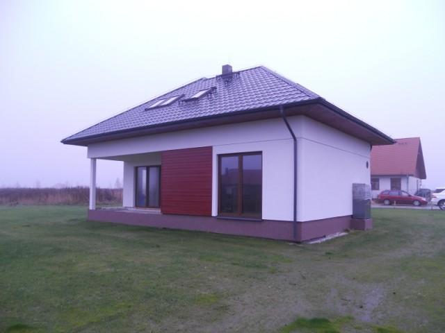 Dom na sprzedaż Mrozów - 4
