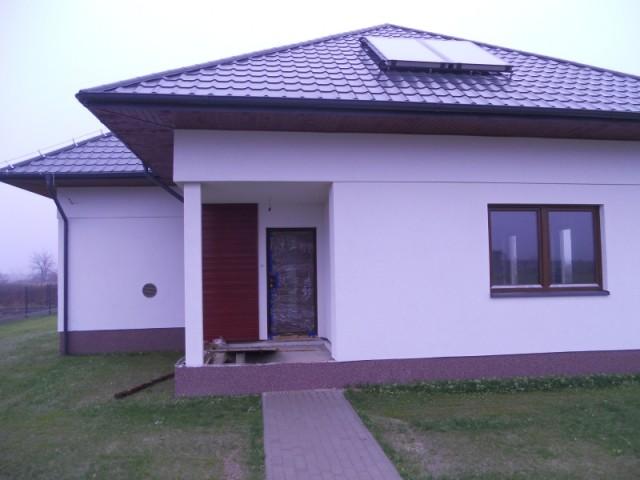 Dom na sprzedaż Mrozów - 5