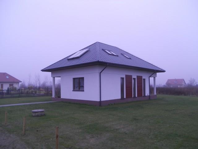 Dom na sprzedaż Mrozów - 6