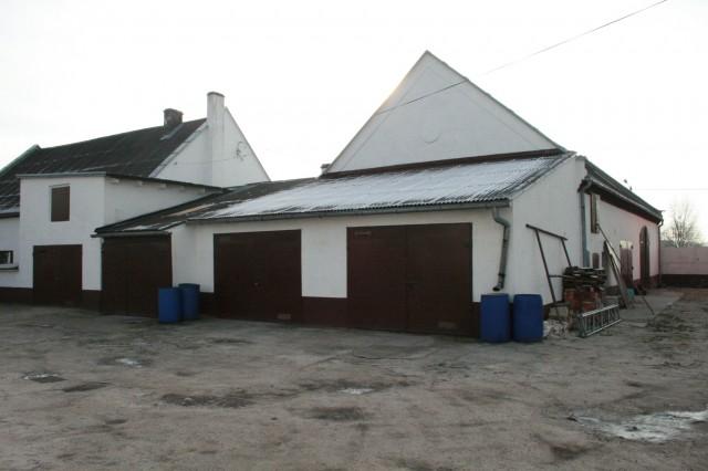 Dom na sprzedaż Namysłów - 13