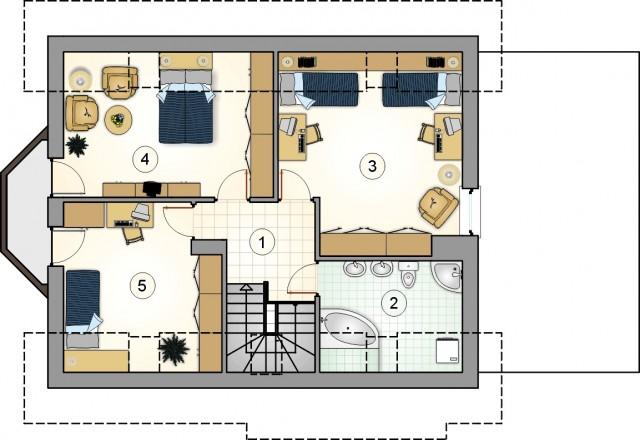 Dom na sprzedaż Narok - 3