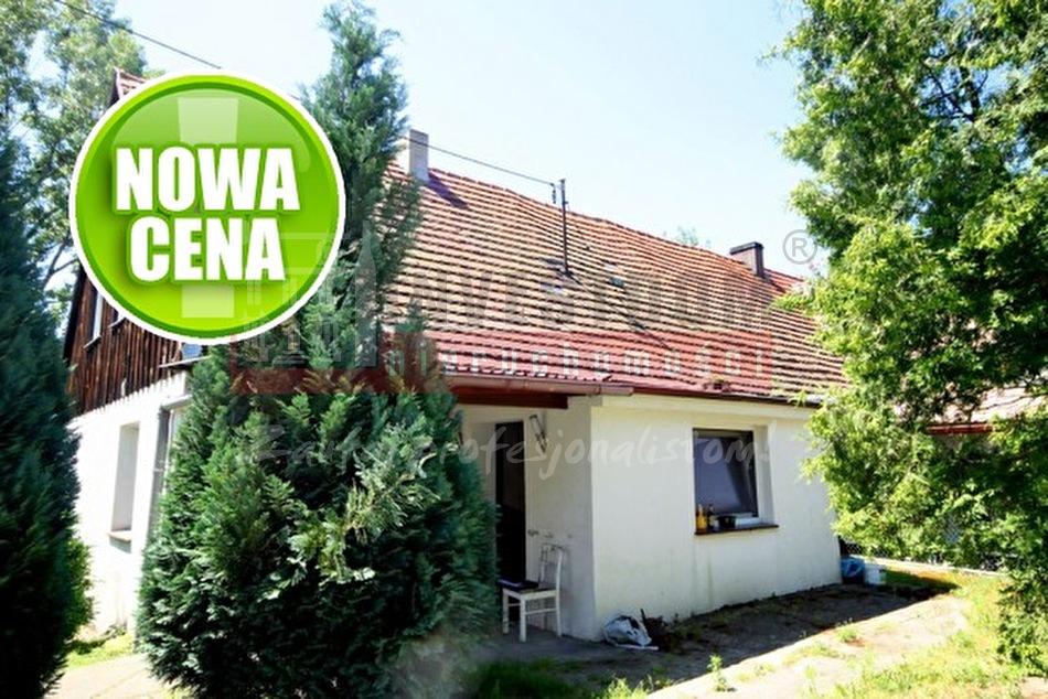 Dom na sprzedaż Niesiebędowice - 1