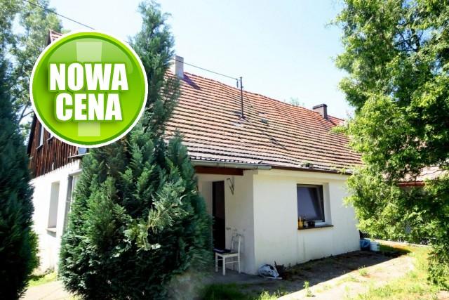 Dom Niesiebędowice sprzedaż
