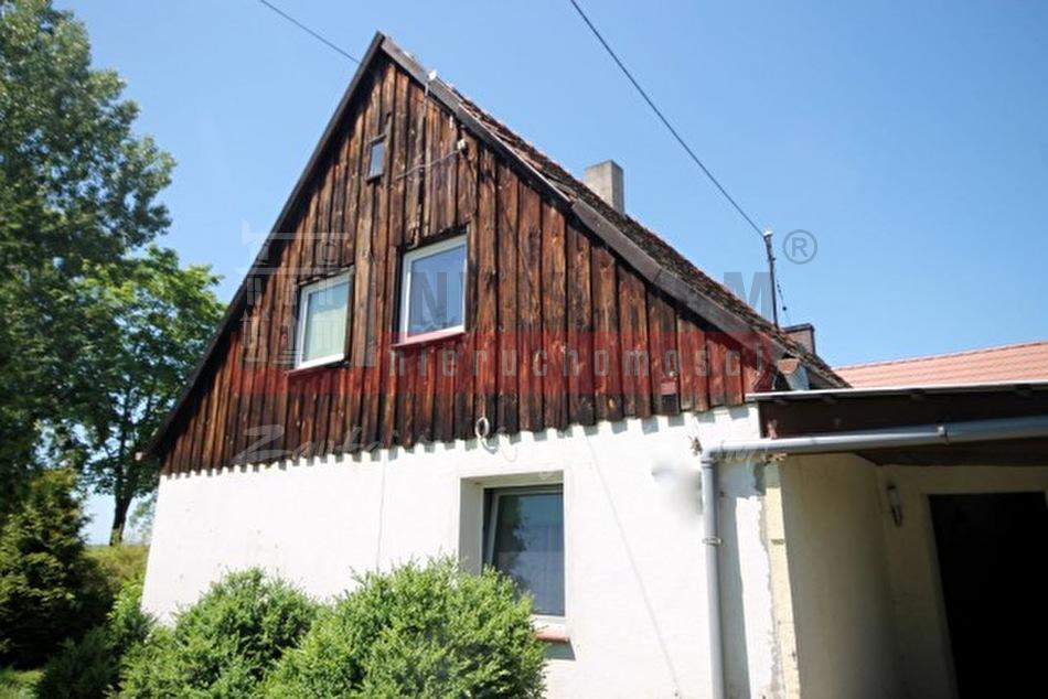 Dom na sprzedaż Niesiebędowice - 2