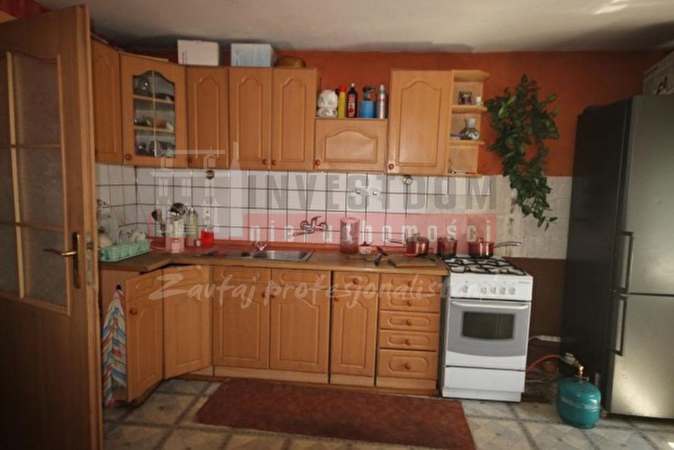 Dom na sprzedaż Niesiebędowice - 7