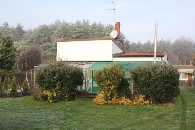 Dom na sprzedaż Niwki - 1