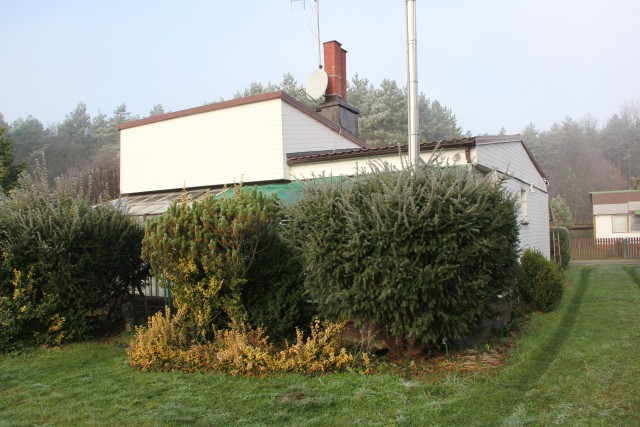 Dom na sprzedaż Niwki - 6