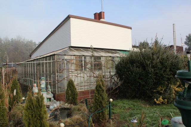 Dom na sprzedaż Niwki - 3